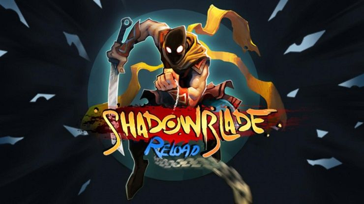 Shadow Blade: Reload Trainer