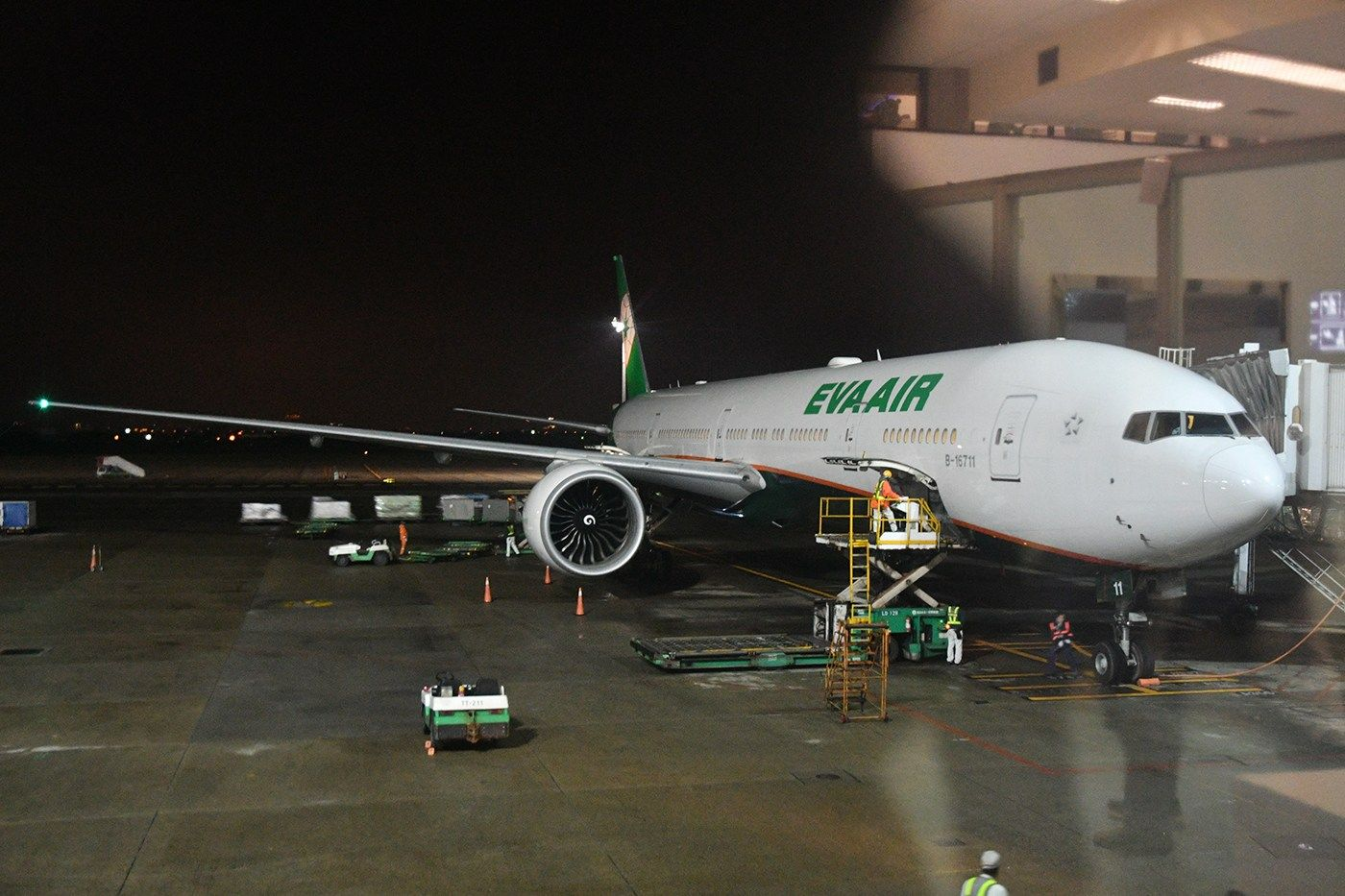 7 Reasons EVA Air Is the Most Overlooked Transpacific