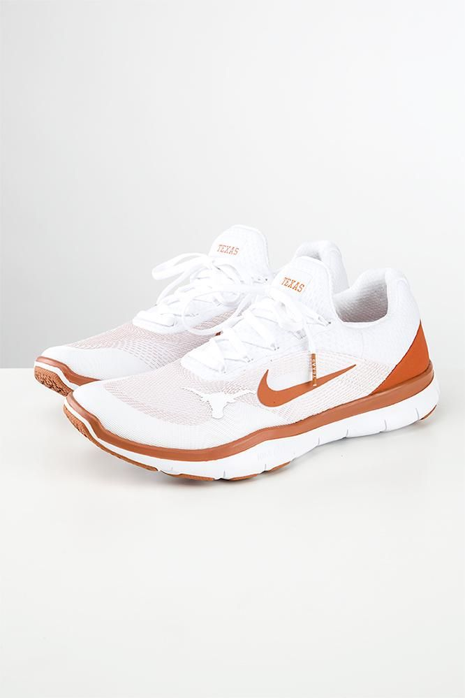 new styles 11c98 eeaa7 Take your workout up a notch while showing your Longhorn spirit with these  Limited Edition Texas Longhorn training shoes by Nike. Order yours today!