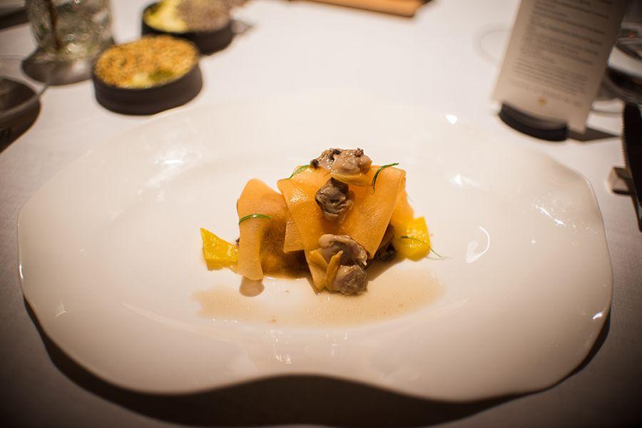 NYC Restaurant Reviews | donuts4dinner.com » austrian