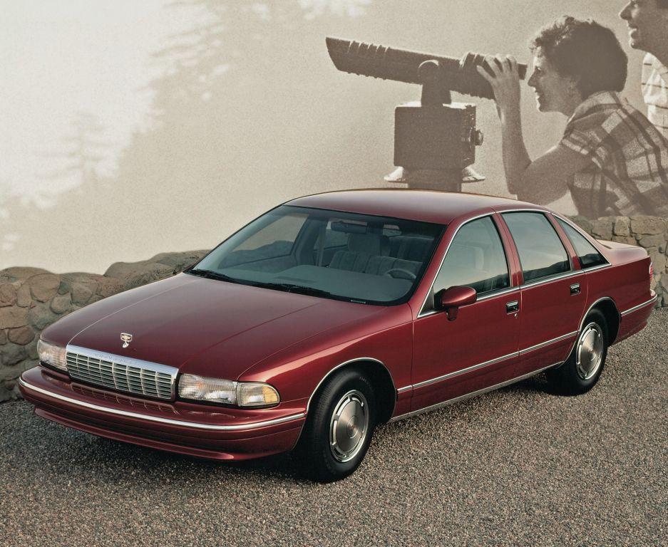 30+ 1993 caprice classic High Resolution