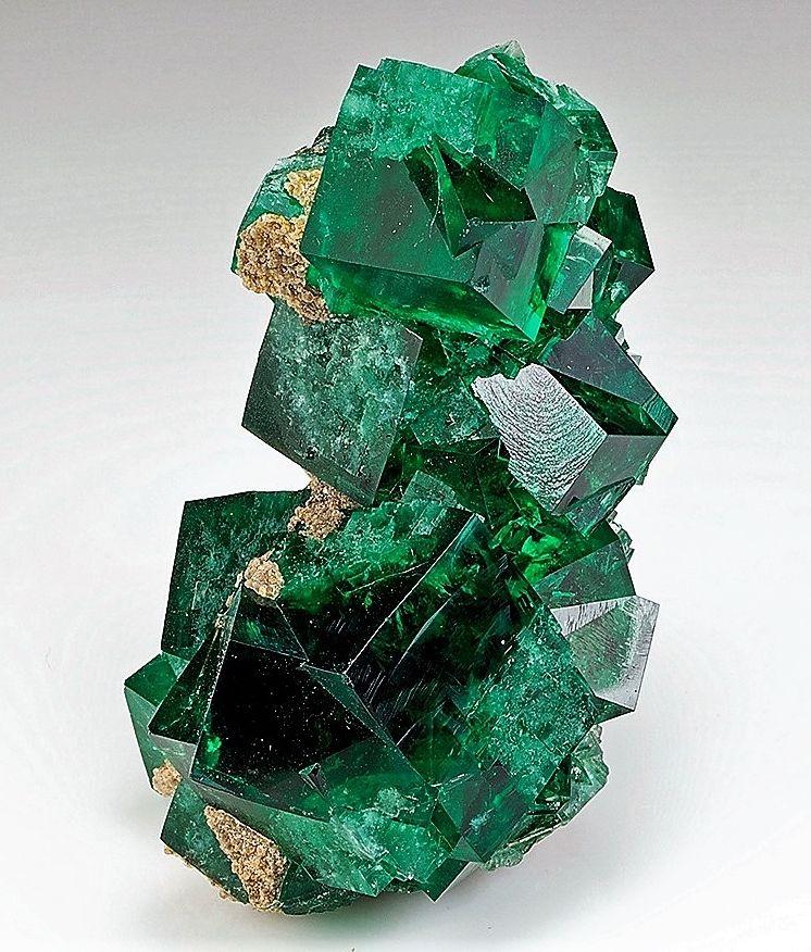 Fluorite Durham Uk In 2020 Minerals And Gemstones Minerals Crystals Rocks Rocks And Gems