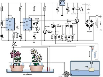 E-mail - Roel Palmaers - Outlook   Electronic circuit projects, Circuit  diagram, Electronics projectsPinterest
