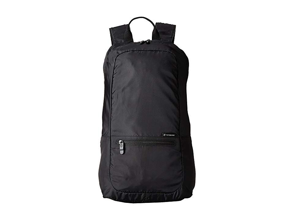 2da6ed67f290 Victorinox Packable Backpack Bags Black   Products in 2019 ...