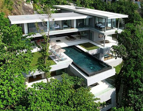 Ultra Modern Luxury Homes google image result for http://archgen/wp-content/uploads/2011
