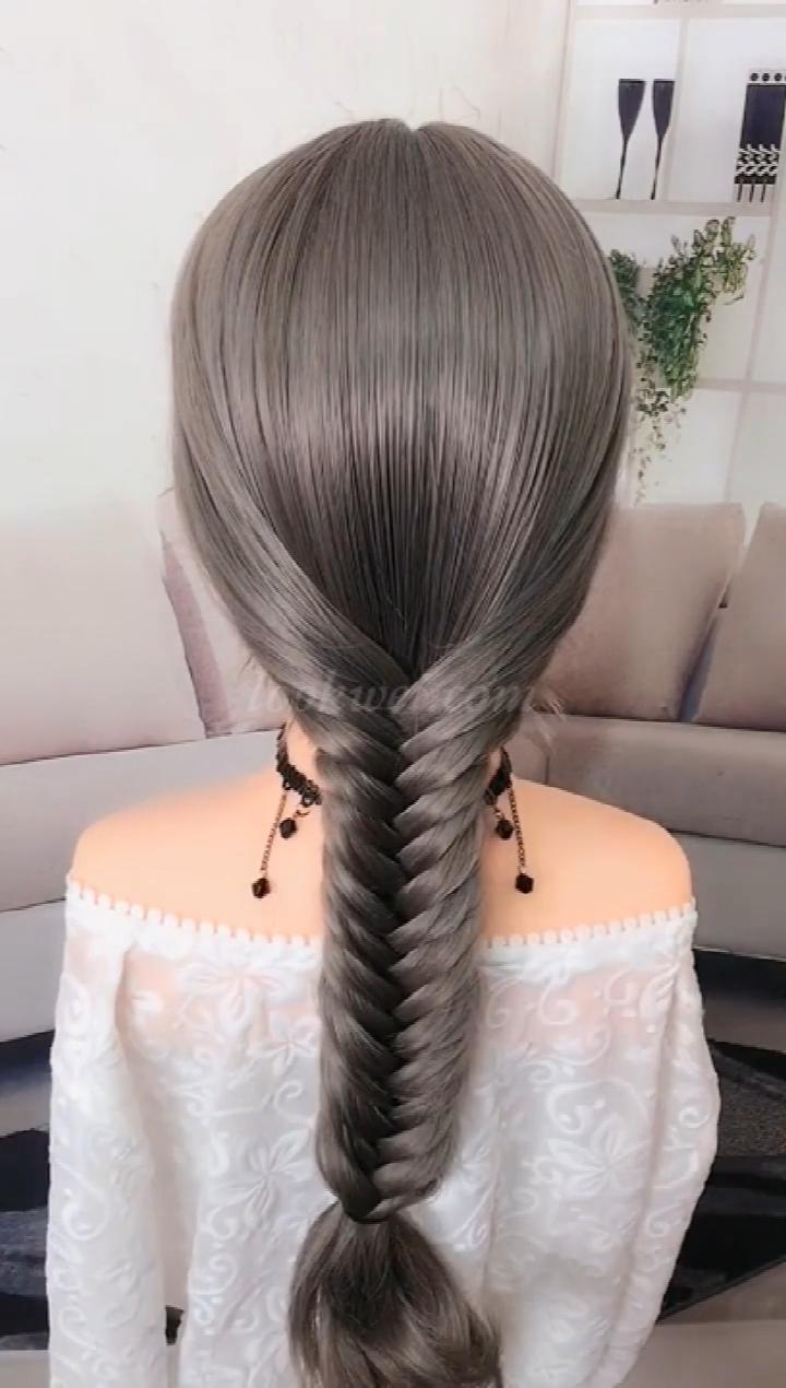 50 Video Ideas For Long Hair Hair Styles Long Hair Styles Long Hair Video