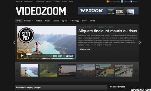 Free Videozoom Premium Wordpress Theme ver 3.1.7  - http://wordpressthemes.im/free-videozoom-premium-wordpress-theme-ver-3-1-7/
