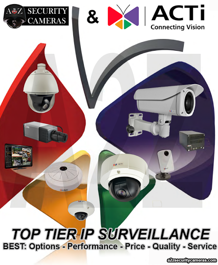 A2Z Security Cameras is a strong supported and global