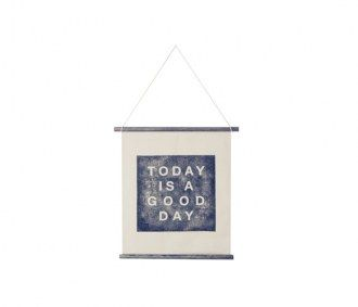Good Day Wall Hanging-I want it for my office