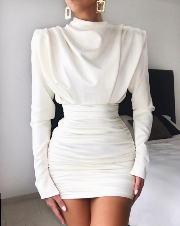 20 Dress Elegant White Classy Classy Dress Elegant White Classy Dress Elegant White In 2020 Elegant Dresses Classy Classy Dress Nice Dresses