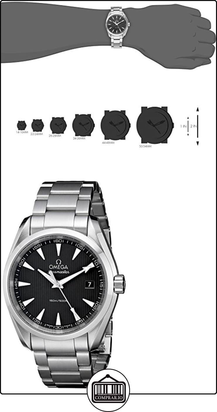 231.10.39.60.06.001 231.10.39.60.06.001 - Reloj para hombres  ✿ Relojes para hombre - (Lujo) ✿