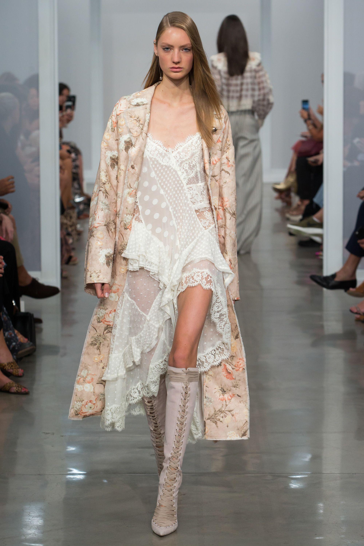 Zimmerman Spring/Summer 2017 Ready-To-Wear | Fashion ...
