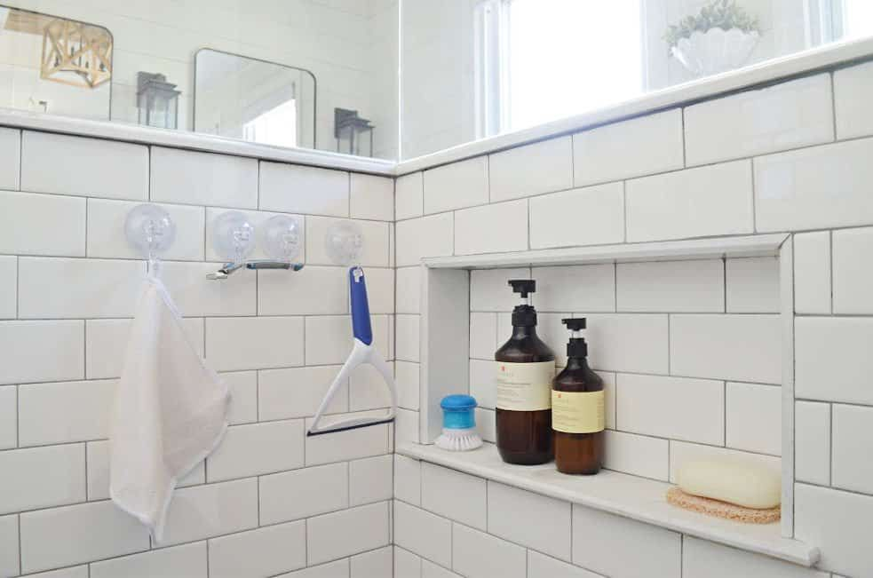 6 master bathroom organization ideas for the vanity