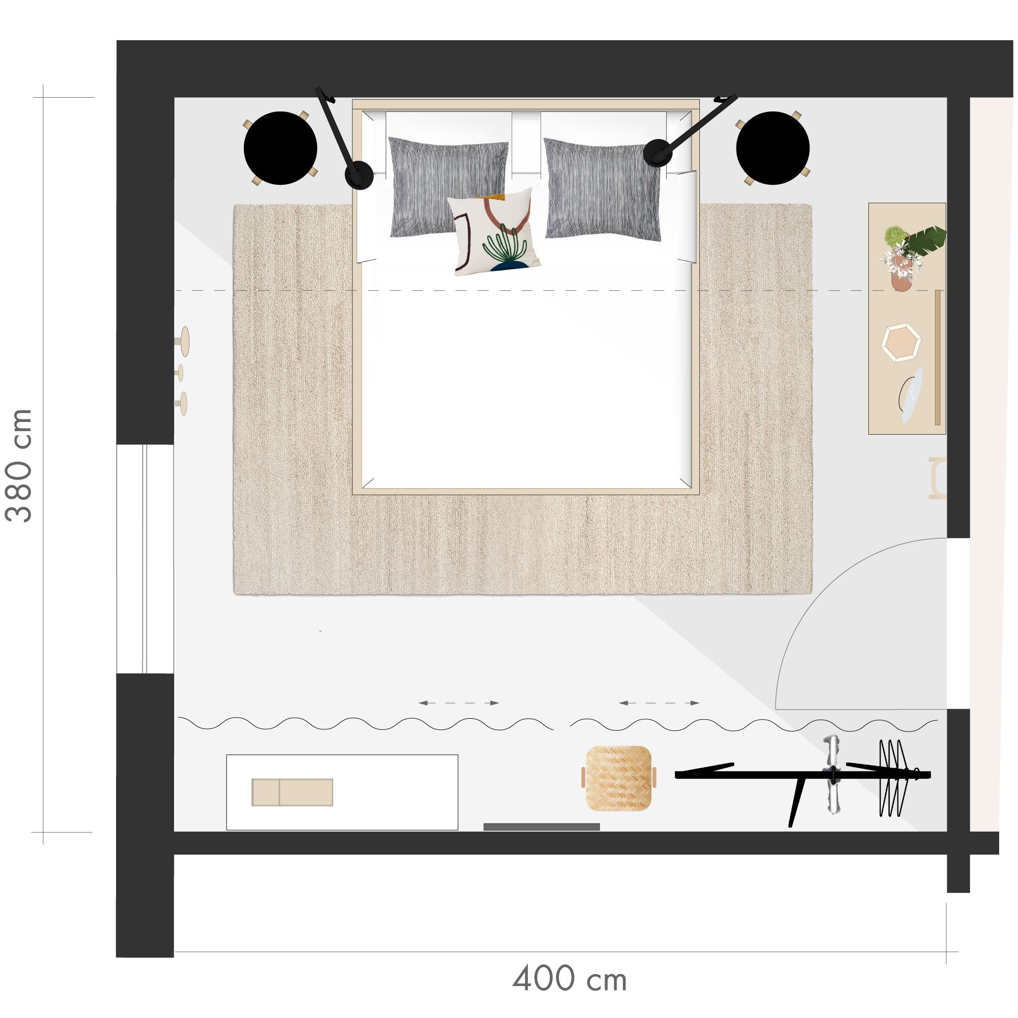 Schlafzimmer Gestalten In 2020 Schlafzimmer Gestalten