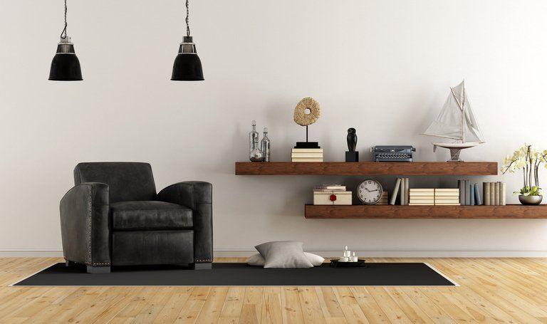 Für Ein Gemütliches Zuhause: Leere Wände Verschönern