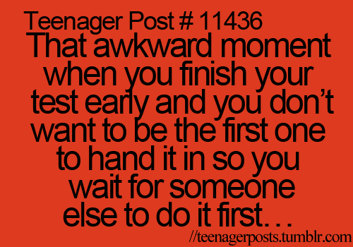 teenager post | Tumblr discovered by @andreadelrod