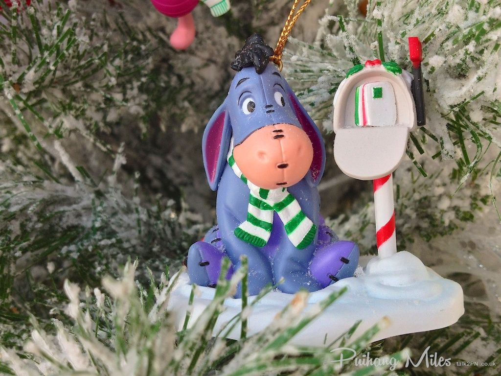 Grolier Disney Ornaments | Disney christmas ornaments ...