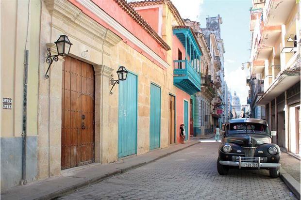 Recorrido por La Habana - Revista OHLALÁ! - Revista Ohlalá!