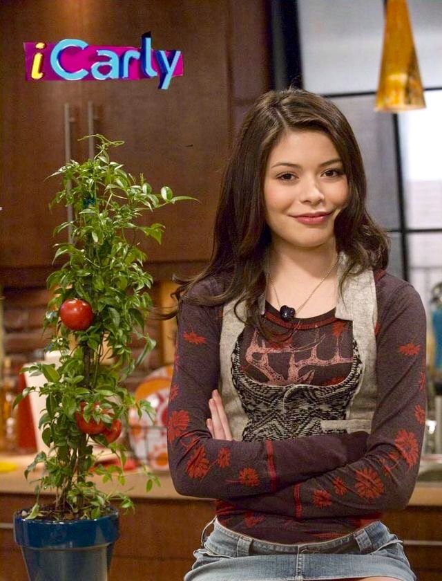 Icarly nude the bold