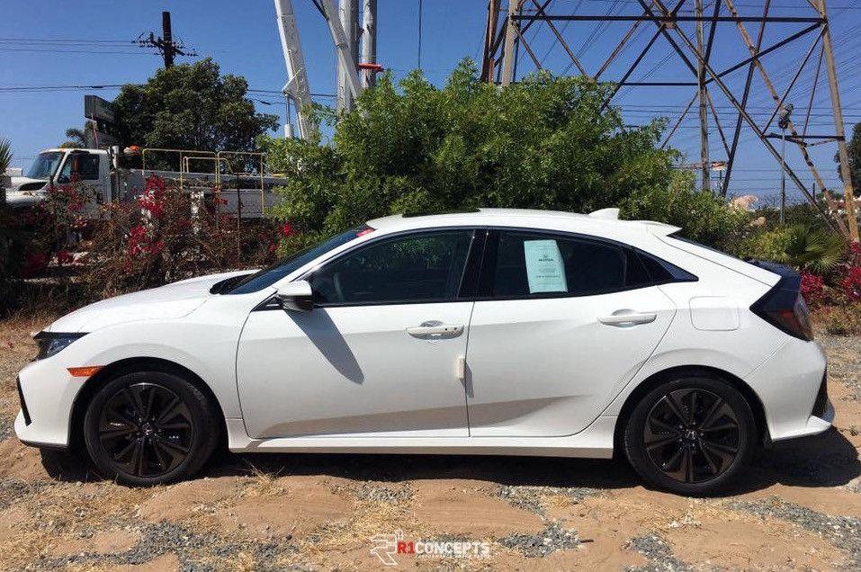 40 2017 Honda Civic Sport for Sale Pc6c di 2020