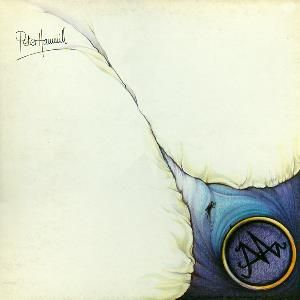 The Silent Corner And The Empty Stage Peter Hammill