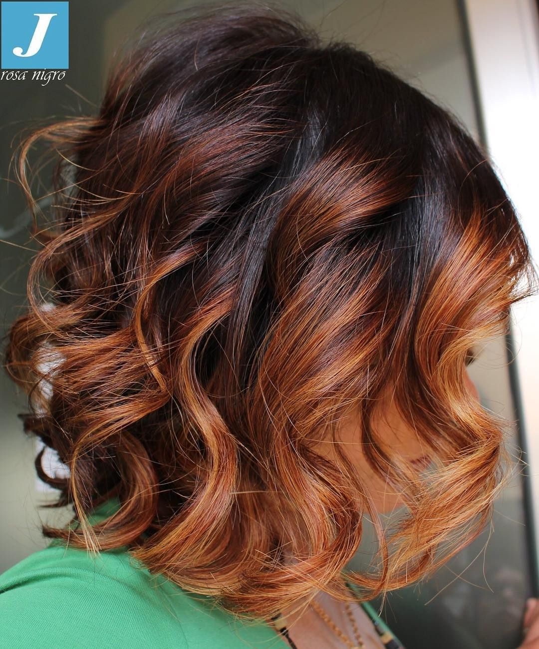 Pin di Francesca Locatelli su Hair nel 2020 (con immagini ...