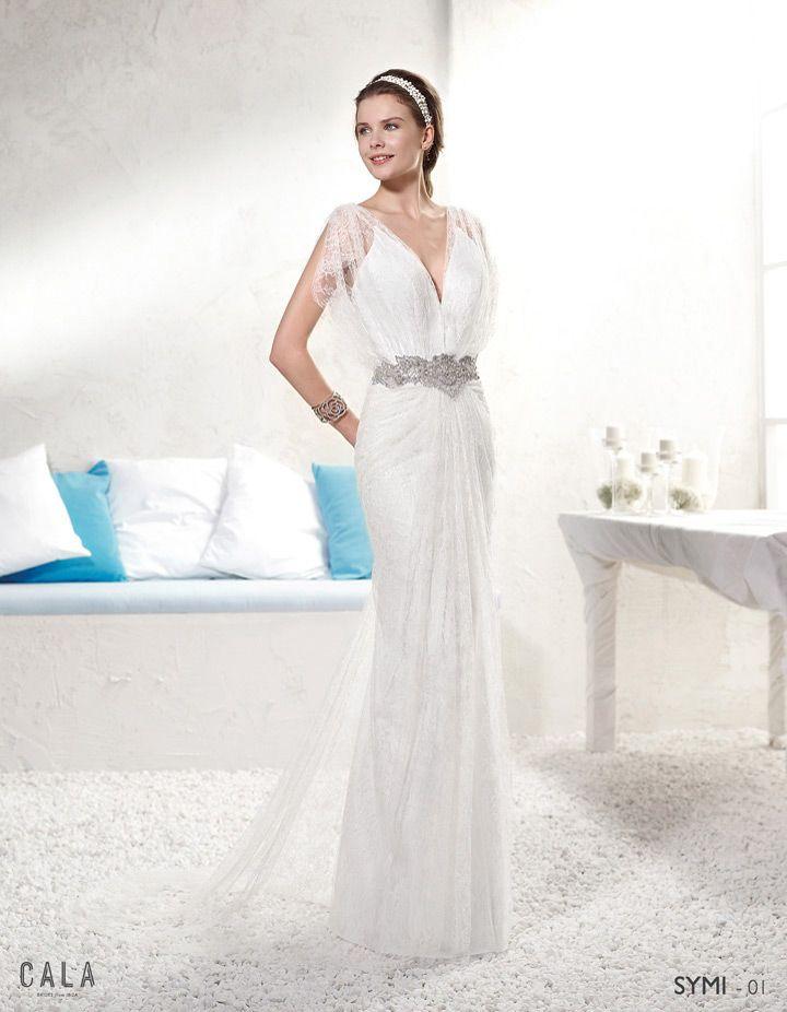 pin de sandra quiles murcia en boda marina | vestidos de novia