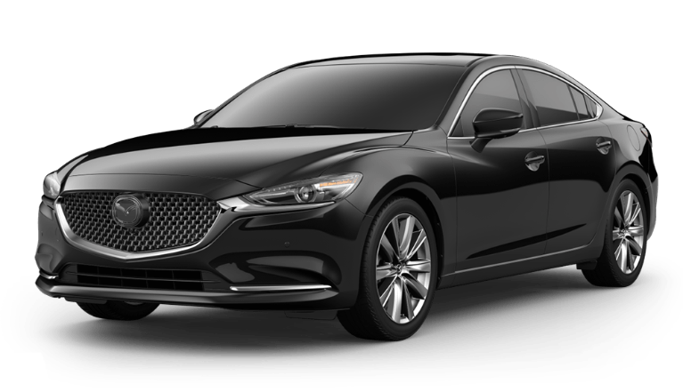 Build your Mazda6 in four simple steps select trims