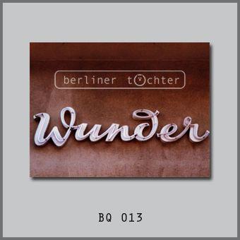 Berliner Töchter