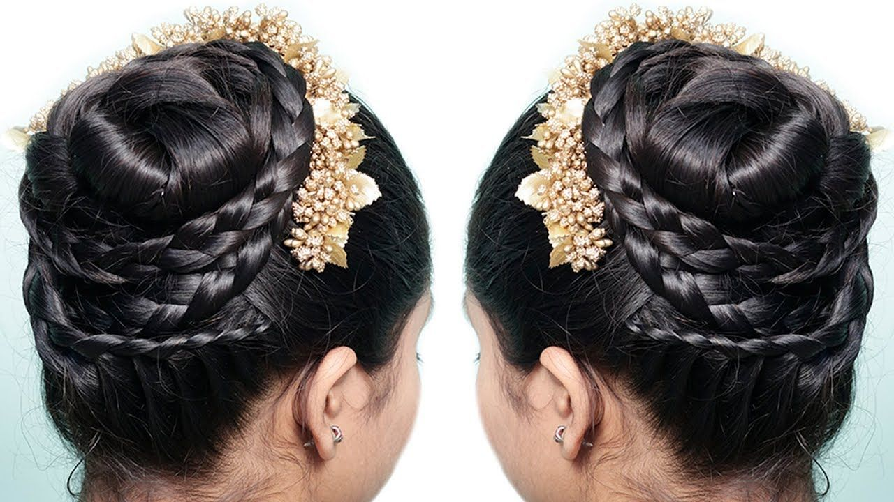 Wedding Guest Hairstyles Hairstyle Girl Latest Wedding Juda