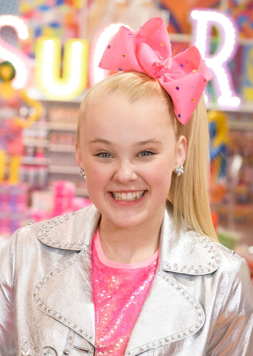 Jojo Siwa Birthday Real Name Family Age Weight Height