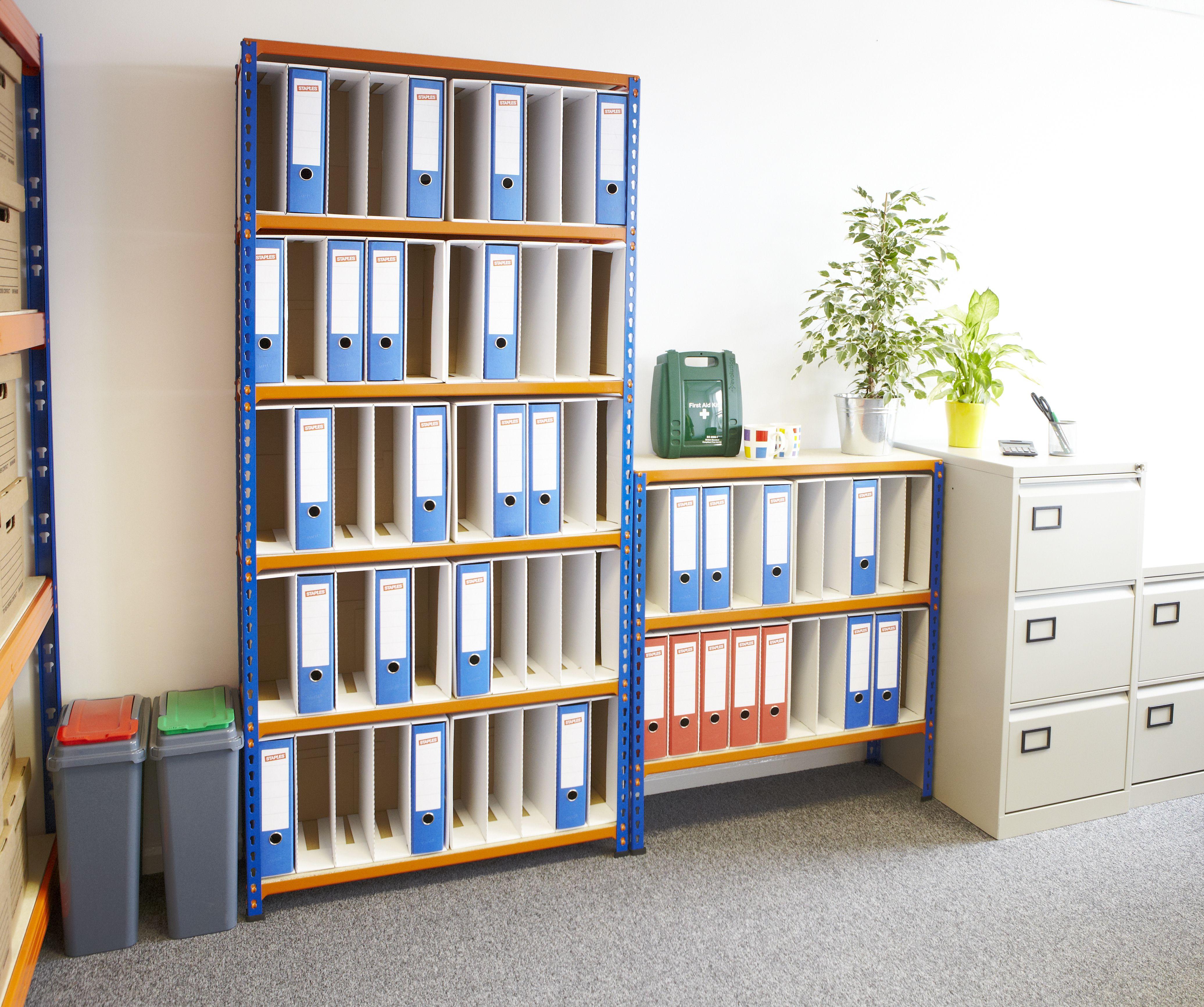 Document File Storage Office Storage Solutions File Storage