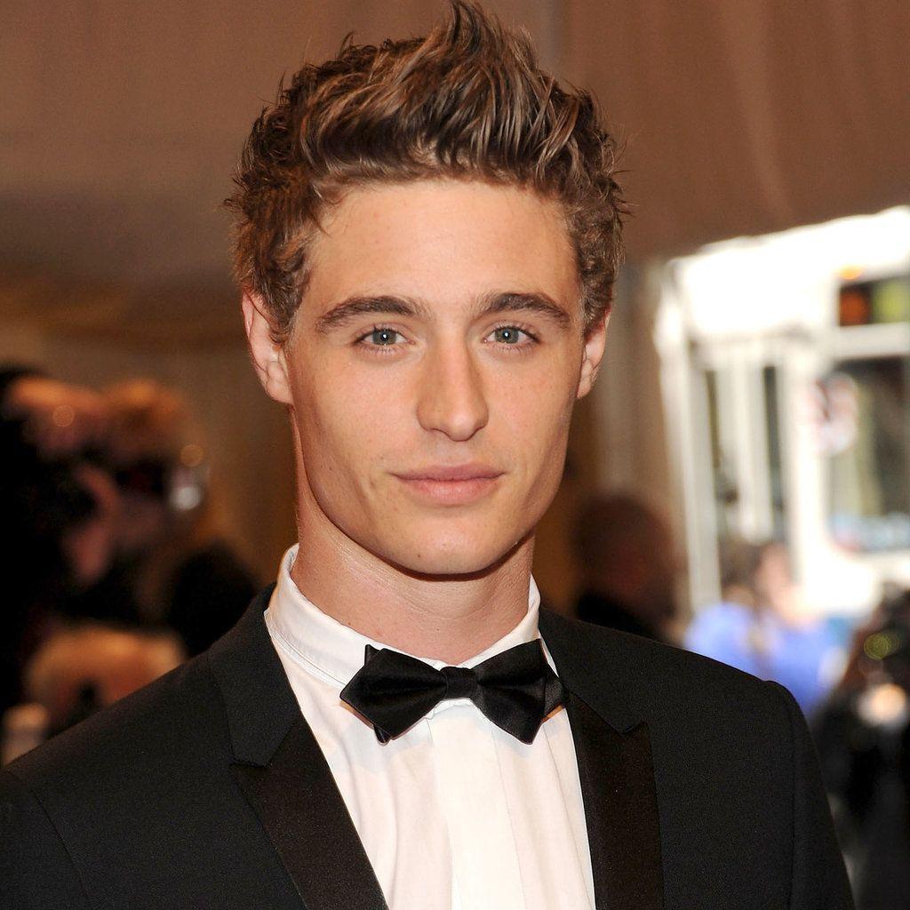 Young Male Actors Under 20 Brown Hair Www Pixshark Com
