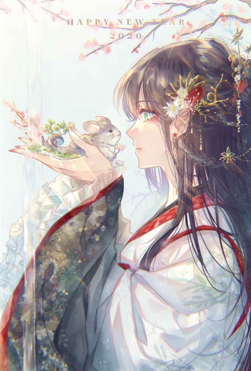 Photo of Artist : mokoppe https://www.pixiv.net/en/users/616672