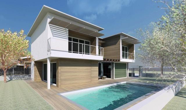 Progetti case loft cerca con google idee per la casa for Case moderne poco costose