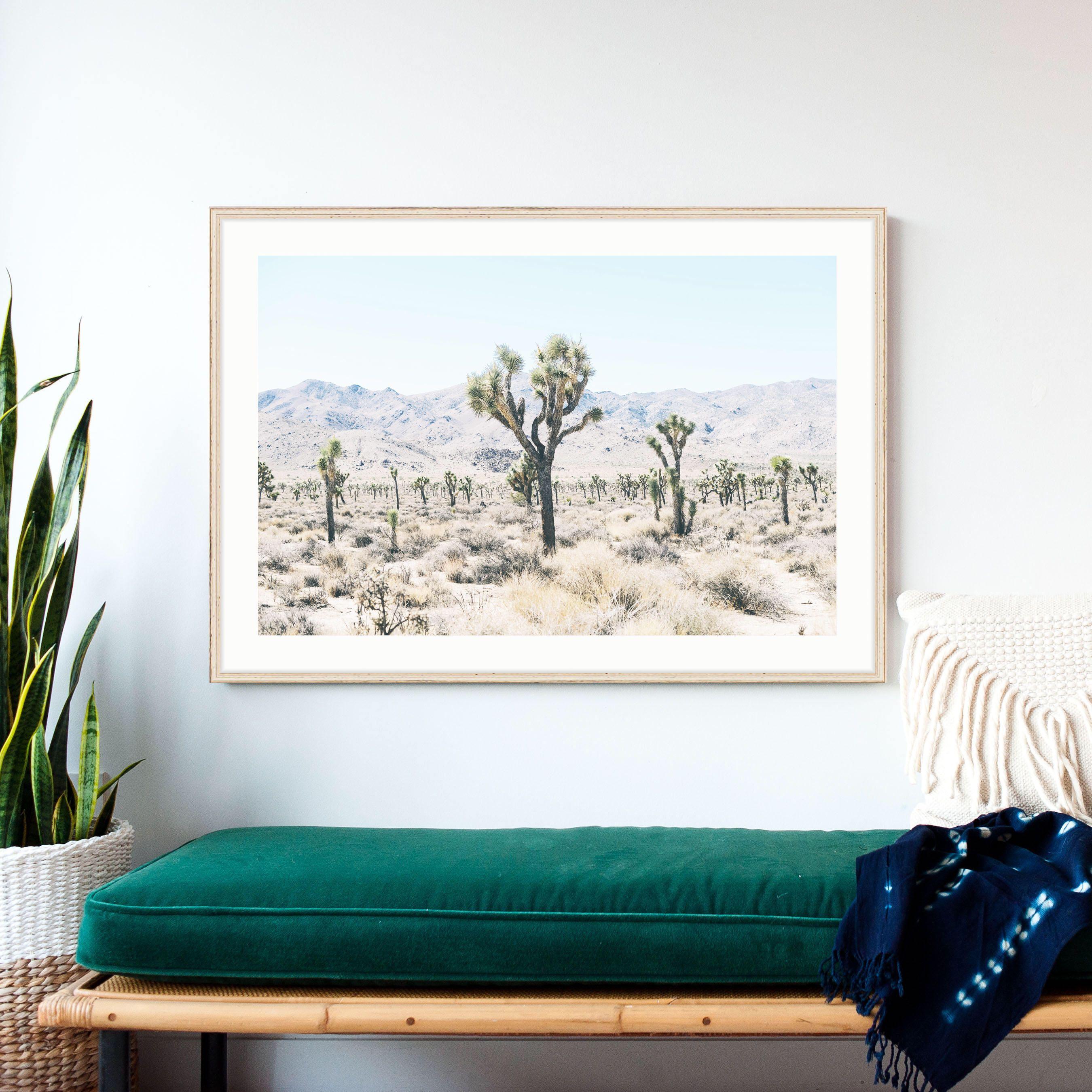 Photography Prints, Cactus Prints, Desert Photography, Nature Prints, Boho  Decor, Desert Wall Art, Nature Wall Art, Desert Decor, Landscape