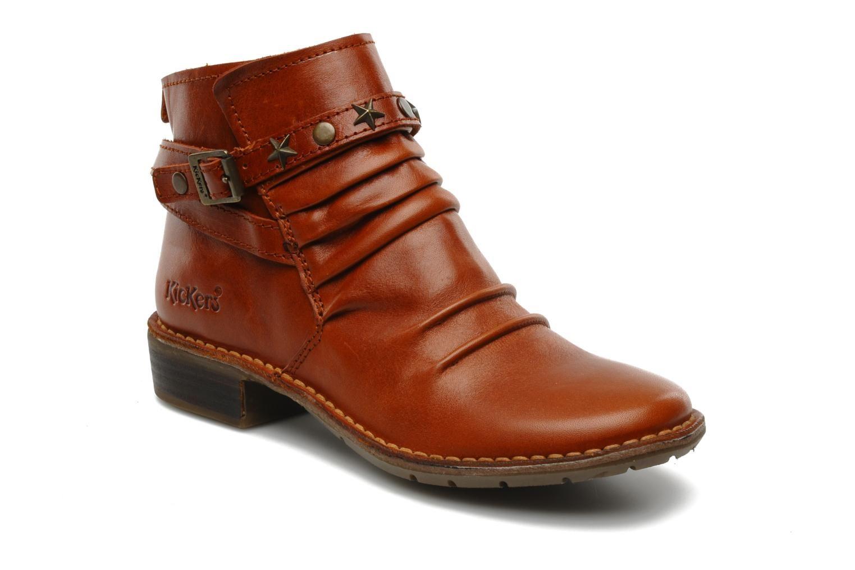 628e217177b97 Great Kickers (Orange)   livraison gratuite de vos Bottines et boots ...