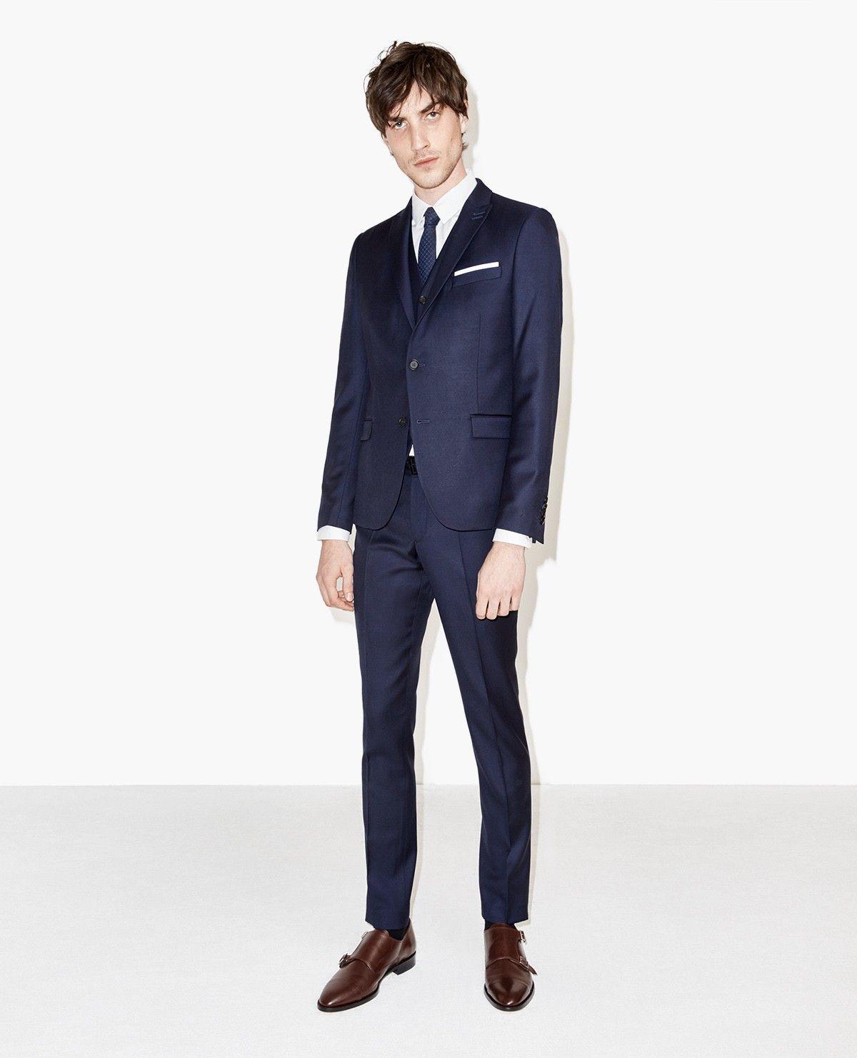 a723ca71d0 Super 100's suit - COSTUME MAN | Matthan's Clothes | The kooples ...