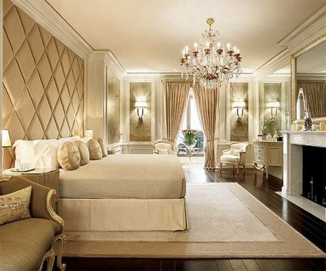 Of The Most Expensive Bedroom Designs In The World Family - Most beautiful bedroom design in the world