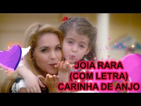 Musica Carinha De Anjo Com Letra Youtube Youtube Carinho