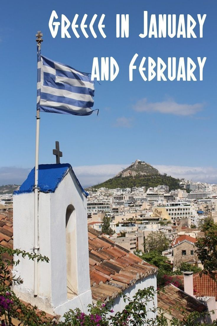 Visiting Greece in January and February Travel Tips and Advice Visiting Greece in January and February These travel tips for visiting Greece in winter will help you plan...