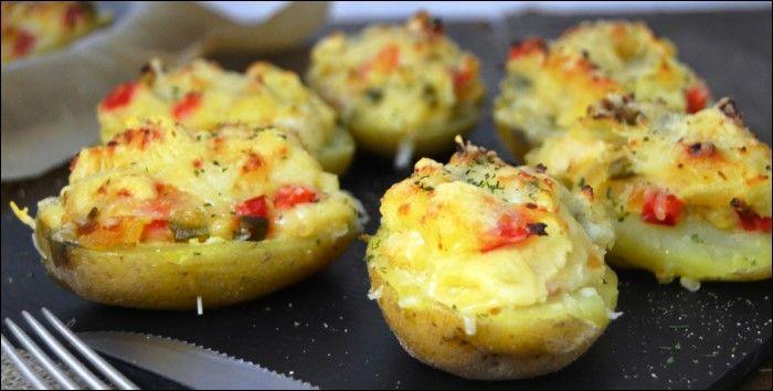 5 recetas con patatas f ciles y econ micas recetitas for Cenas rapidas y economicas