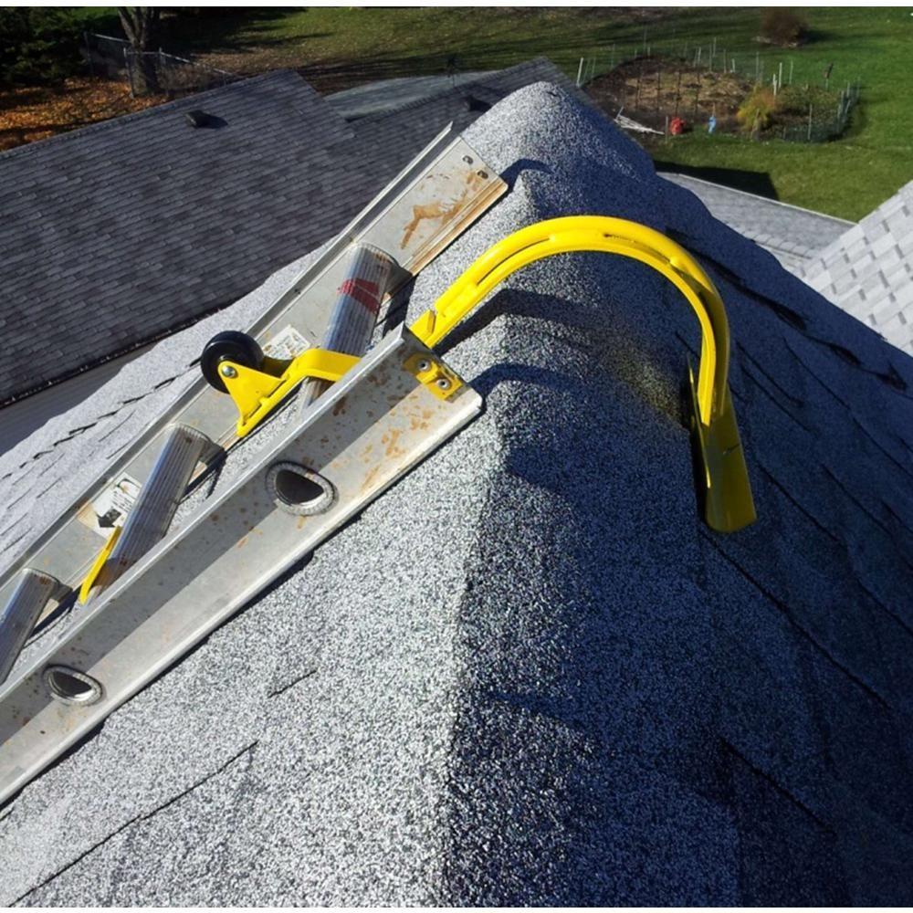 Ladder Roof Ridge Hook In 2020 Ladder Hooks Roof Ladder Ladder