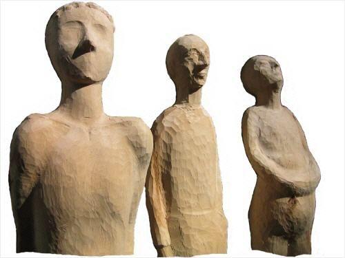Moderne Holzskulpturen moderne holzskulpturen sculptures skulpturen