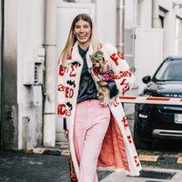 Gucci abrió la semana de la moda italiana y las calles se rindieron ante la magia de Alessandro Michele