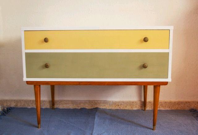 Mil anuncios com vintage muebles vintage en valencia for Muebles vintage segunda mano