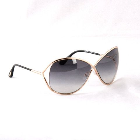 7f798241f2 Tom Ford Sunglasses Miranda FT0130 SHINY BRONZE Sunglasses 28B. Protect  your eyes in style with