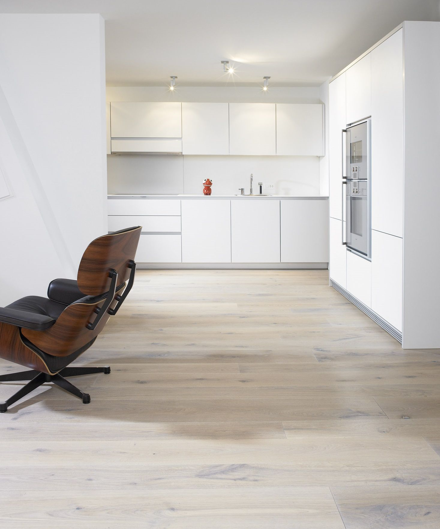 Country Oaks Apartments: Our Country Grade Washed Oak Floor Looks Right At Home In