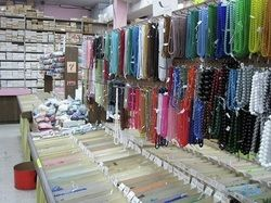 I get my supplies for making jewelry  at Berger Beads.  www.bergerbeads.net