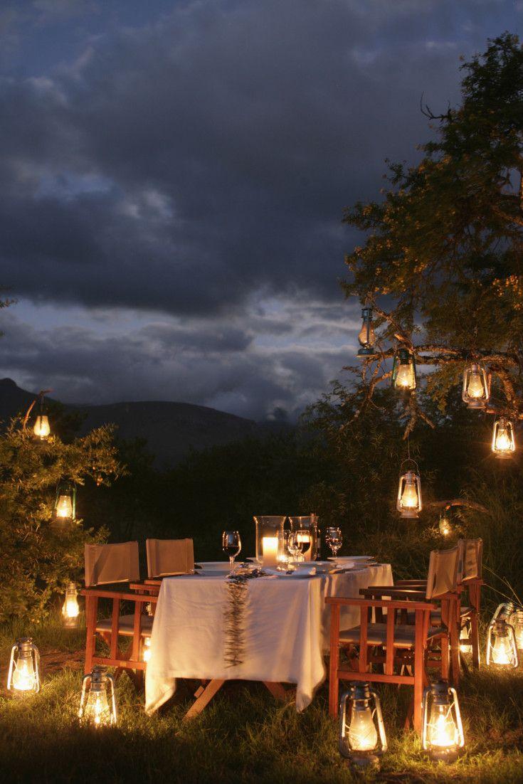 13 ideas para triunfar con la iluminación de tu terraza o jardín ea9e56a9e7f